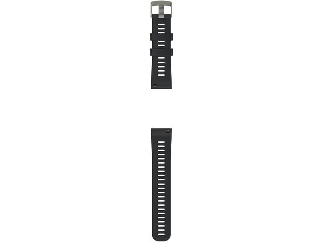 Wahoo Elemnt Rival Watchband stealth grey